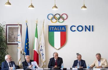 """Rio: """"Eccellenze campane"""" a Casa Italia"""