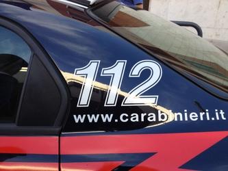Carabinieri controllano l'Alto Adige