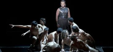 Semiramide apre stagione Opera Firenze
