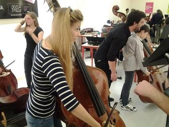 Musica: sottoscritta Convenzione quadro tra Verdi e Tartini
