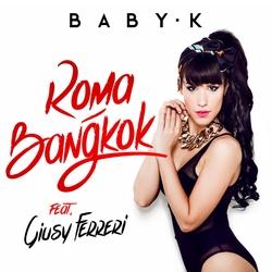 Baby K-Giusy Ferreri, esce Radio Bangkok