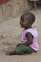 Papa riceve Enoc, progetto a Bangui