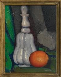 Tamara de Lempicka, intima e segeta