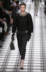 Very Balenciaga anche lady Gaga