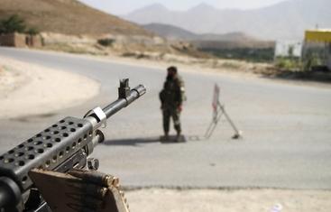 Afghanistan: rapiti 5 membri Croce Rossa