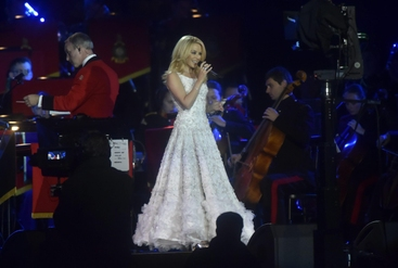 Anche Kylie Minogue star Costa Smeralda