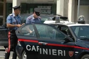 Violenza sessuale in centro a Bari