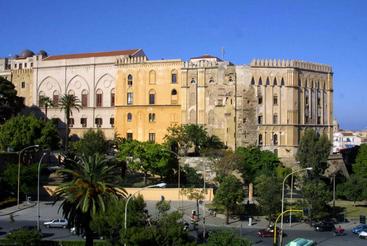 Voto di scambio in Sicilia 2012, arresti