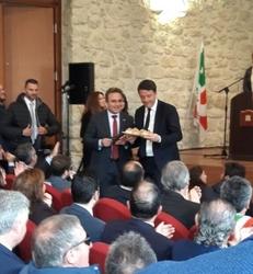 Renzi incontra sindaci comuni 'virtuosi'