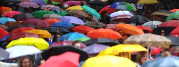 Maltempo: temporali in Toscana