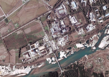 Corea Nord, al via reattore per plutonio
