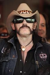 Addio a 'Lemmy' Kilmister dei Motorhead