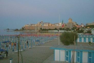 Turismo:Termoli,a ottobre salgono arrivi
