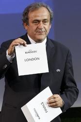 Euro 2020: la finale a Londra