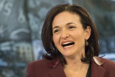 Sheryl Sandberg candidata al Senato Usa?