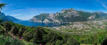 Turismo Trentino: grandi scultori protagonisti a Riva