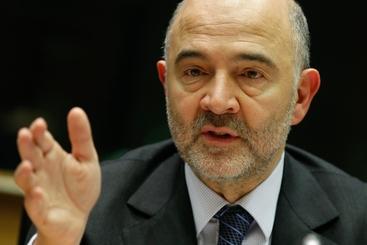 Moscovici,errore accusare Ue anti-Italia