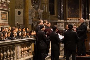 Opera Roma, musica sacra per Giubileo
