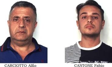 Estorsioni: due arresti, anche esattore