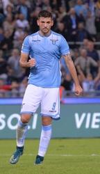 Lazio: Djordjevic fuori almeno un mese