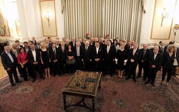 Grecia: post antisemiti, lascia Kammenos