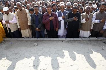 Nepal: fallito dialogo governo-Madhesi