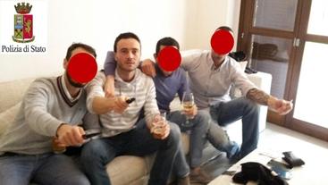 Nuova accusa a ultrà Juve, bomba su bus