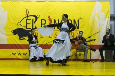 Artigiano in fiera,una festa di folklore