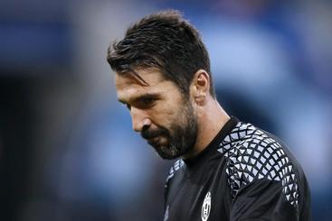 Juventus, falso il retroscena su Buffon