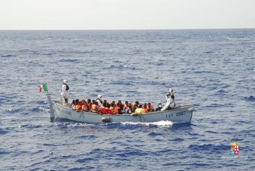 Oim,ecatombe Mediterraneo,nel 2015 morti