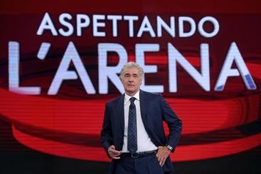 Agcom assolve Giletti per frasi Napoli