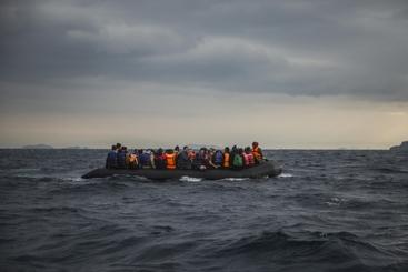 Migranti:5 morti in Egeo, anche neonato