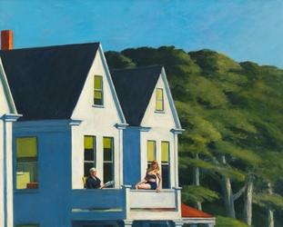 Hopper a Palazzo Fava