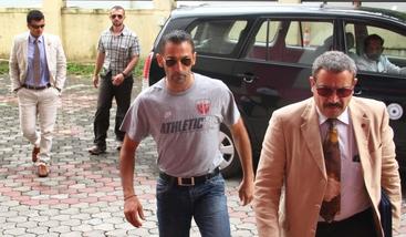 Marò: Girone firma presenza settimanale