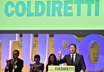 Renzi, Italia non è come beghe talk-show