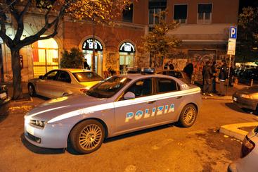Movida:polizia chiude locale a S.Lorenzo