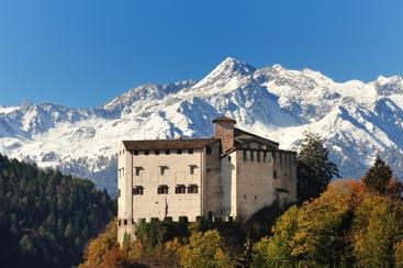 Ognissanti: aperture straordinarie nei castelli del Trentino