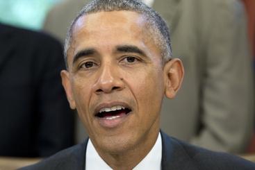 Usa: Obama celebra 50 anni voto neri