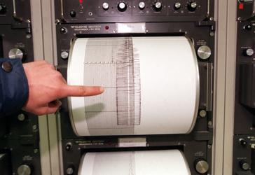 Scossa di magnitudo 3.2 a Borgo Taro