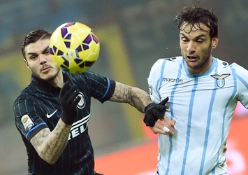 Calcio: Parolo, obiettivo 2015 l'Europa