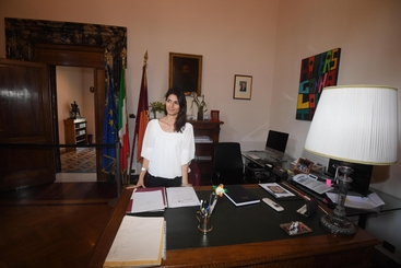 Roma,Raggi presenta linee programmatiche