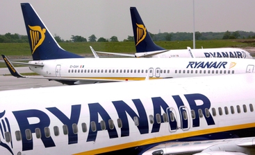 Ryanair: Pigliaru scrive a Delrio