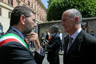 Mafia Roma: proposta Gabrielli a giorni