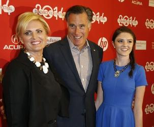 Elettori repubblicani, Romney candidato