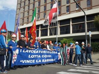 Alcoa: Sardegna, impegno col Governo