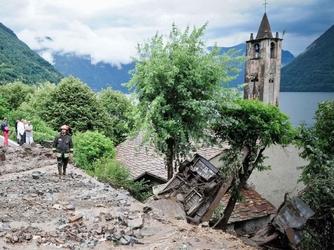 Geologi, a grande vulnerabilità sismica 12% Italia