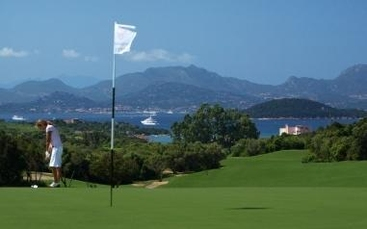 Golf: in Costa Smeralda finale Ranking