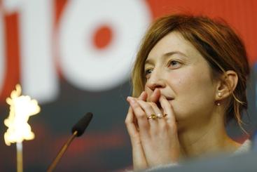 TFF, Premio Cabiria ad Alba Rohrwacher