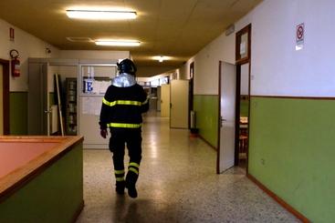 Scossa terremoto, epicentro Rosignano M.