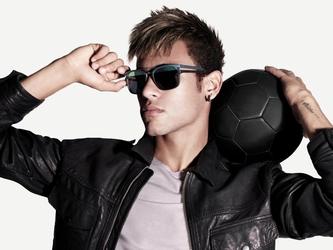 Police rinnova con Neymar Jr testimonial